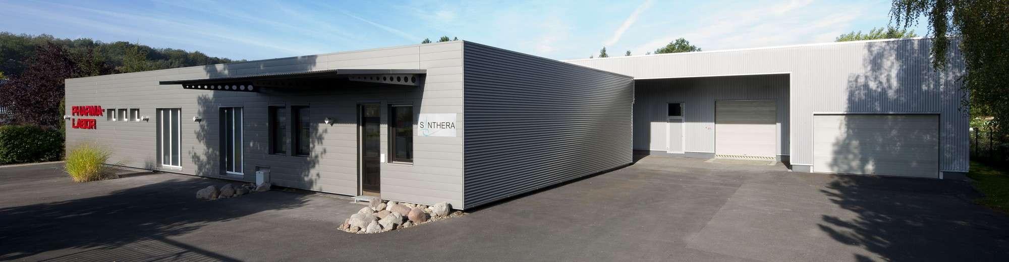 SYNTHERA Dr. Friedrichs GmbH & Co.KG